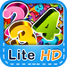 Math Easy HD Lite - learning game to teach kids math!
